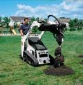 Where to rent POSTHOLE DIGGER, MT52 9 -12 in Quakertown PA