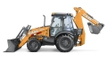 Where to rent LOADER BACKHOE 580SL M in Quakertown PA
