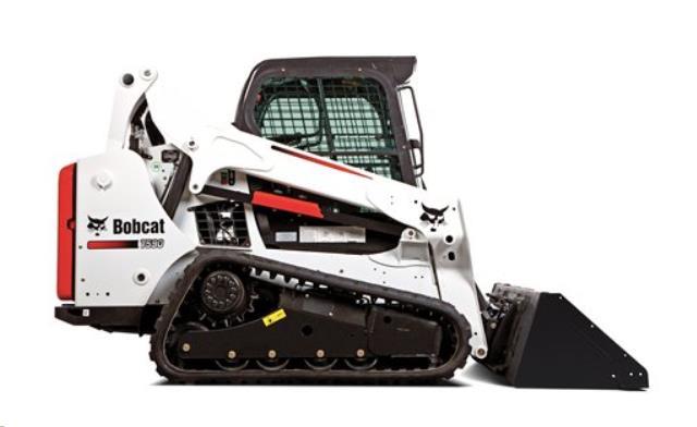 Loader Track T190 T590 Tl120 Tl220 Rentals Quakertown Pa