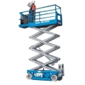 Where to rent LIFT, 2WD 26 x32  SCISSOR in Quakertown PA