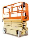 Where to rent LIFT, 2WD 26 x46  SCISSOR in Quakertown PA