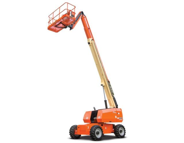 Lift 4wd 66 Foot Straight Boom Rentals Quakertown Pa