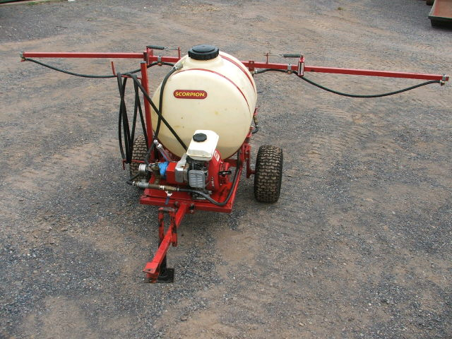 Sprayer Lawn Power Rentals Quakertown Pa Where To Rent
