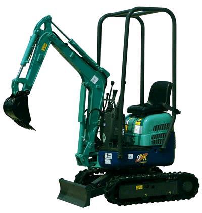 Excavator 01ton Electric Rentals Quakertown Pa Where To