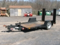 Where to rent TRAILER, 3.0T S A W EQUIPMENT in Quakertown PA